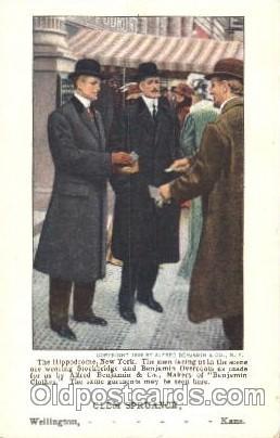 Alfred Benjamin & Co