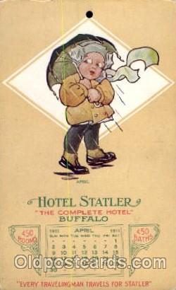 Hotel Statler