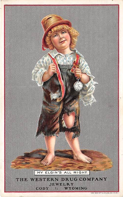 4bf9641dc99 adv002510 - Advertising Postcard - Old Vintage Antique zoom