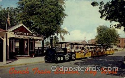 Old Key West FL