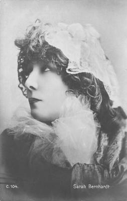 act002057 - Sarah Bernhardt