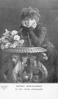act002074 - Sarah Bernhardt