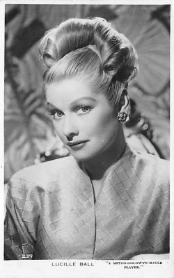 act002076 - Lucille Ball