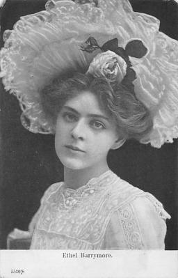 act002090 - Ethel Barrymore