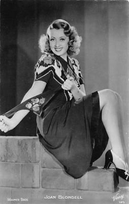 act002100 - Joan Blondell