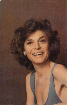 act002175 - Anne Bancroft Actor, Actress, Movie Star