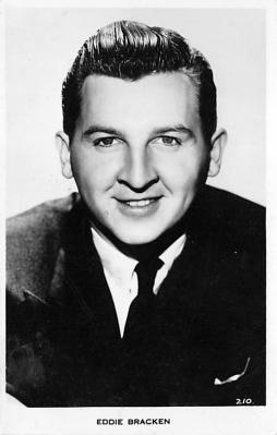 act002199 - Eddie Bracken Actor, Actress, Movie Star