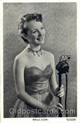 act003087 - Petula Clark