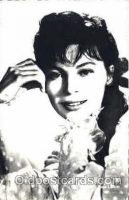act003088 - Leslie Caron