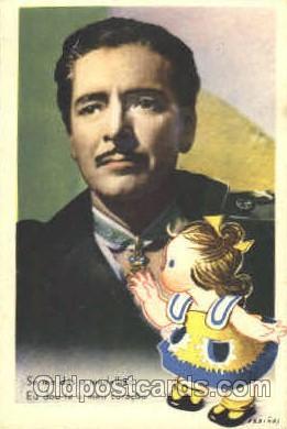 act003177 - Ronald Colman Actor, Actress, Movie Star, Postcard Post Card