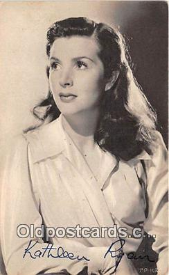 act018099 - Pat Raphael Movie Actor / Actress, Entertainment Postcard Post Card