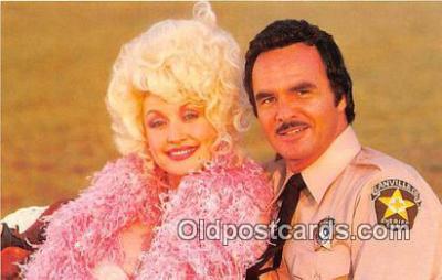 act018111 - Dolly Parton Movie Actor / Actress, Entertainment Postcard Post Card