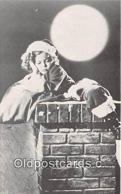 act020236 - Shirley Temple Movie Actor / Actress, Entertainment Postcard Post Card