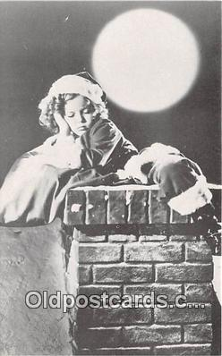 act020249 - Shirley Temple Movie Actor / Actress, Entertainment Postcard Post Card
