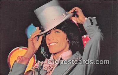 act020277 - Lily Tomlin Movie Actor / Actress, Entertainment Postcard Post Card