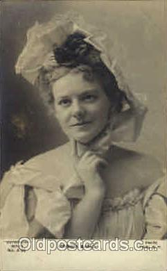 Virginia Earle