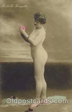 La Belle Georgette