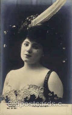 Fritzi Scheff