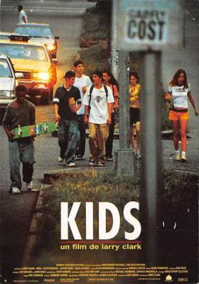 act500201 - Kids Movie Poster Postcard