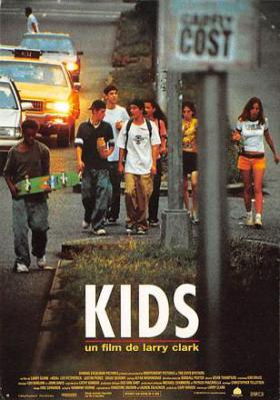 act500279 - Kids Movie Poster Postcard