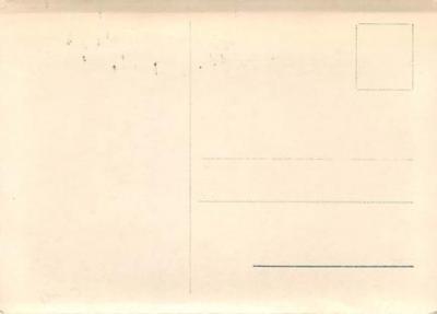 act500825 - James Hall, Jean Mac Donald Movie Poster Postcard  back