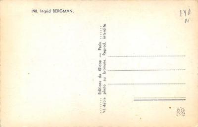 act002032 - Ingred Bergman  back