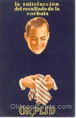adv001034 - Advertising Postcard Post Card