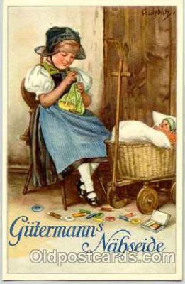 adv001036 - Advertising Postcard Post Card