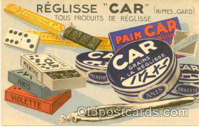 adv001093 - Advertising Postcard Post Card