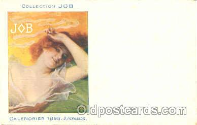 adv001108 - Advertising Postcard Post Card