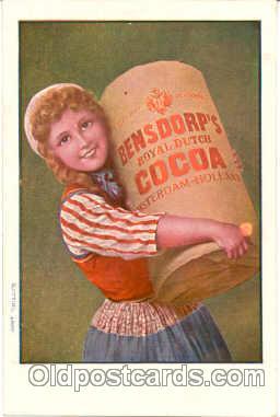 Bensdorps Cocoa