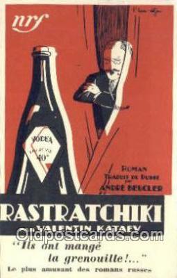 Rastratchiki Par Valentin Kataev
