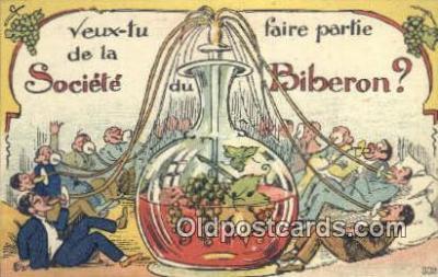 Societe Du Biberon
