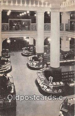 Marshall Field & Company, Chicago Postcard Post Card