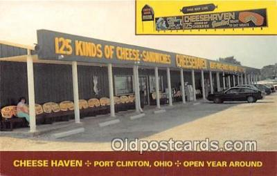 Cheese Haven Postcard Post Card
