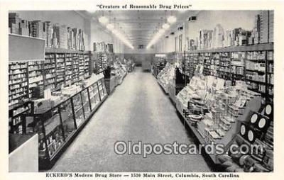 Eckerds Modern Drug Store