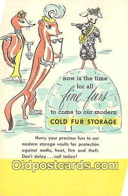 Fine Furs