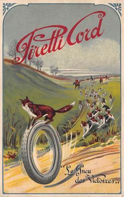 Pirelli Cord