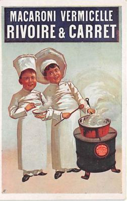 Macaroni Vermicelle