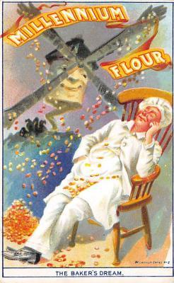 Millennium Flour