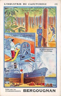 adv002387 - Advertising Postcard - Old Vintage Antique