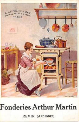 adv002420 - Advertising Postcard - Old Vintage Antique