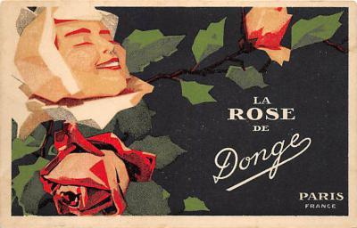 La Rose de Donge