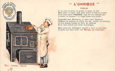 LOmnibus Odelin