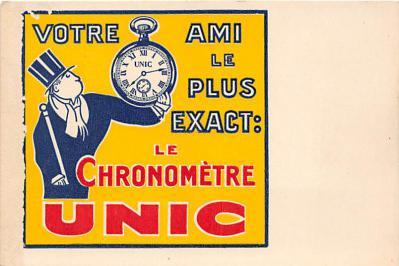adv002504 - Advertising Postcard - Old Vintage Antique
