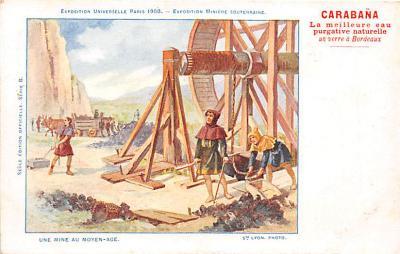 adv002533 - Advertising Postcard - Old Vintage Antique