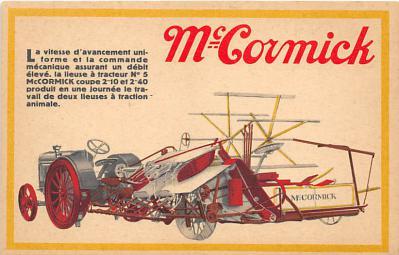 McCromick