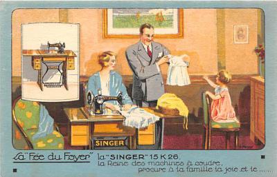 La Singer