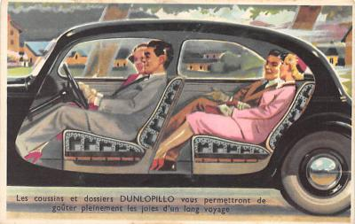 Les Coussins et dossiers Dunlopillo