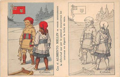 adv002630 - Advertising Postcard - Old Vintage Antique